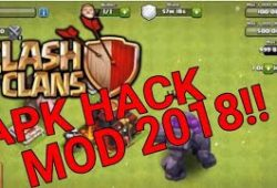 Clash of Clans APK Crack hack