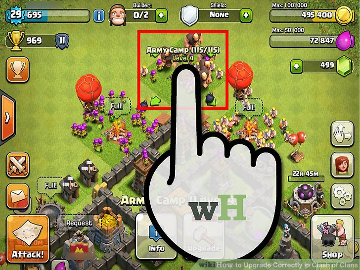 Clash-of-Clans-Step-1