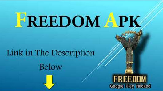 Freedom APK Hack for Android