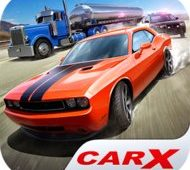 CarX Highway Racing game