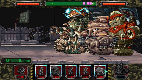 Download METAL SLUG ATTACK