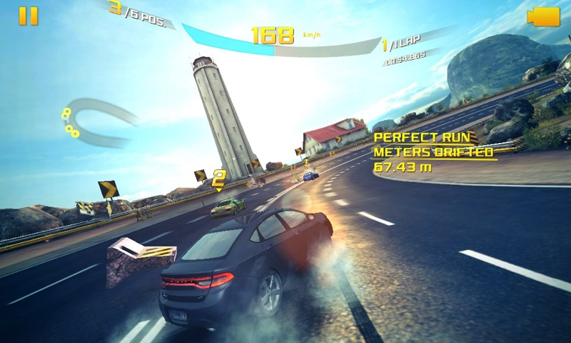 asphalt 8 airborne download pc