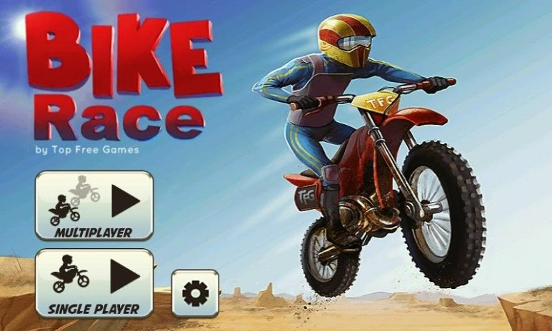 bike race pro hack