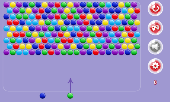 bubble shooter classic free download