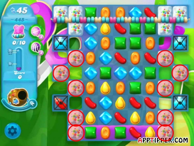 candy crush soda saga apk update