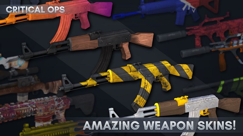 critical ops apk for pc