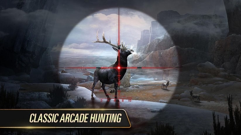 deer hunter classic free gold