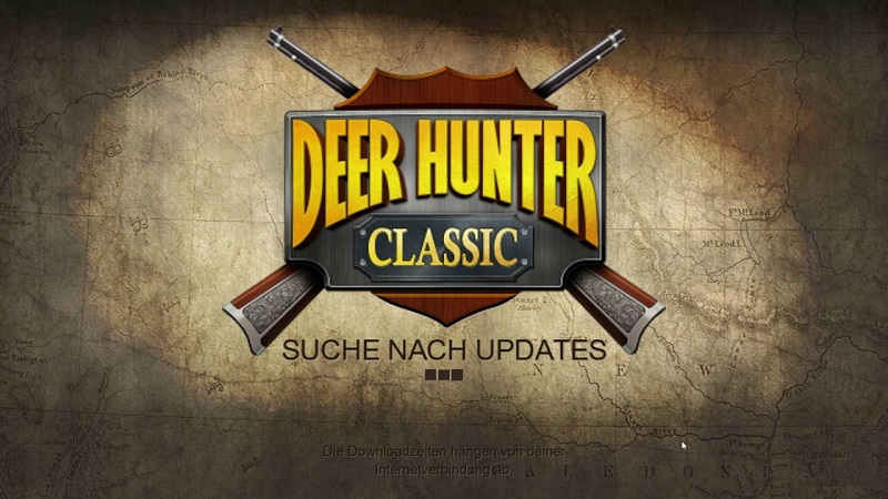 deer hunter classic hack