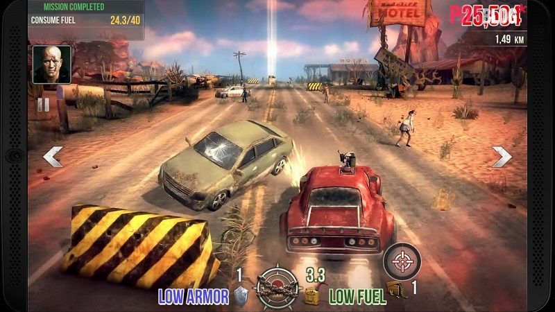 guns cars zombies mod apk latest version