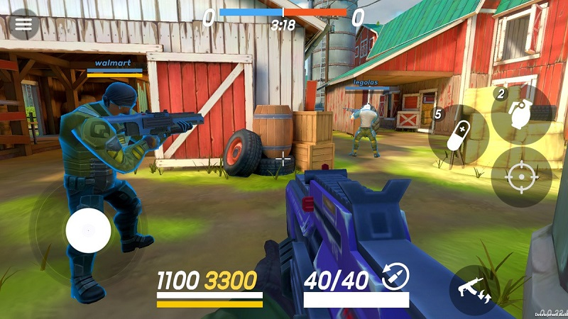 guns of boom pc