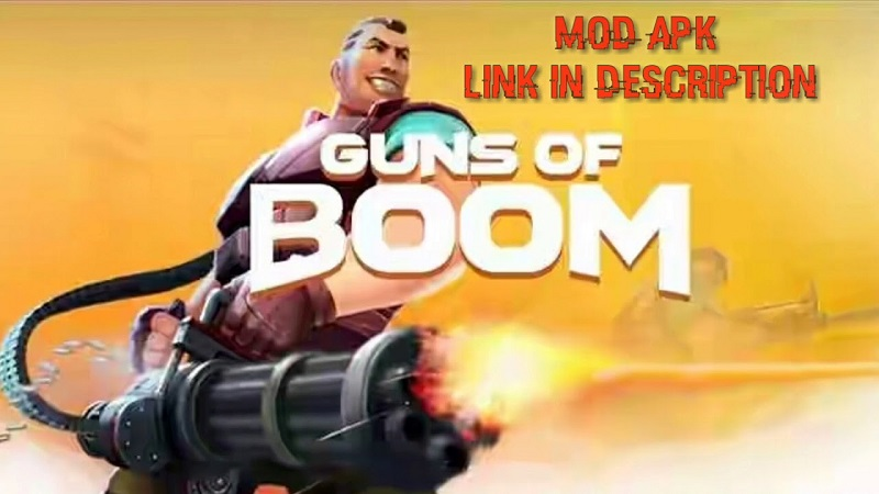 guns of boom play online