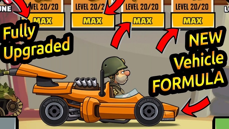 hill climb racing 2 apk real