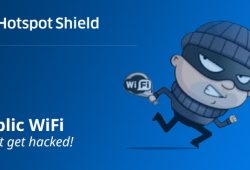 hotspot shield free vpn proxy & wifi security