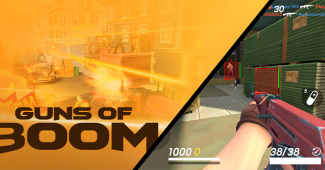 of boom pc