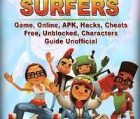 surfers apk hacked