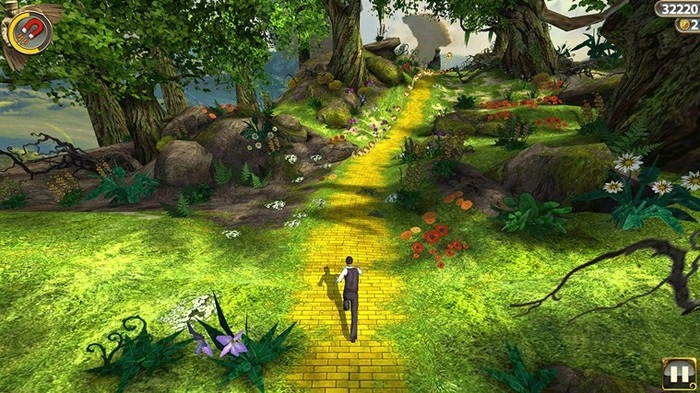 temple run hack apk free