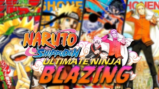 ultimate ninja blazing hack