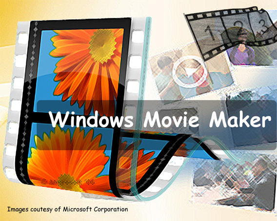windows movie maker license