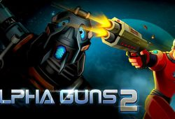 Alpha guns 2 apk