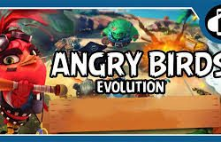 angry birds evolution free gems