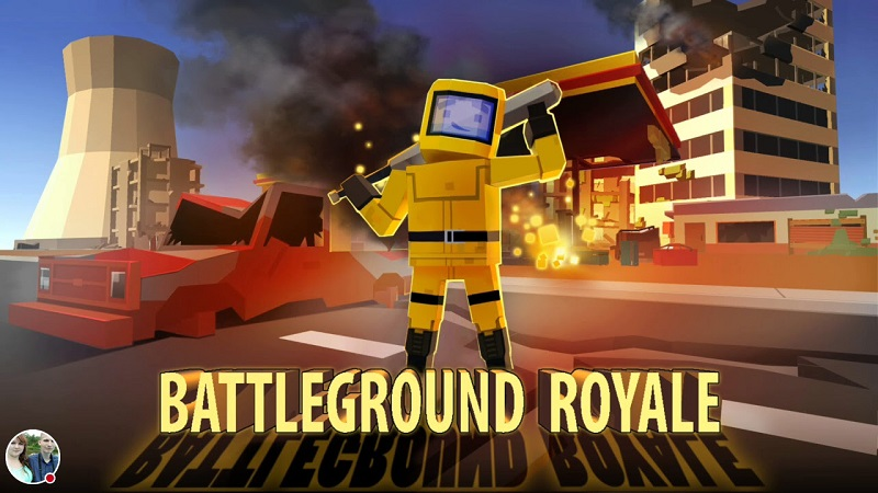 battlegrounds battle royale download
