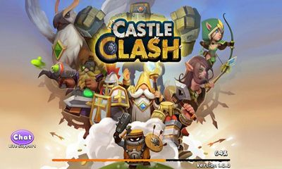 Download Castle Clash Apk Mod For Pc Laptop