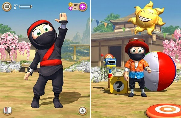 clumsy ninja mod apk unlimited gems and coins ios