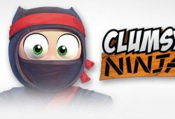 clumsy ninja update