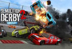 demolition derby 2 apk free download
