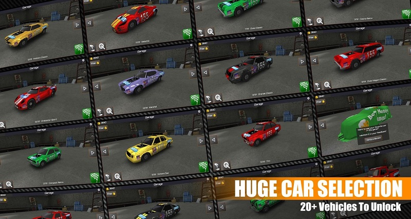 demolition derby 2 apk ful