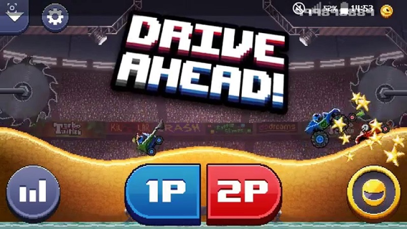 drive ahead download