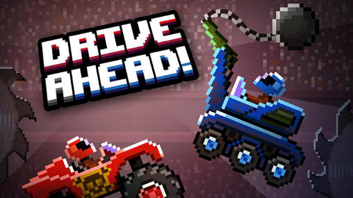 drive ahead hack