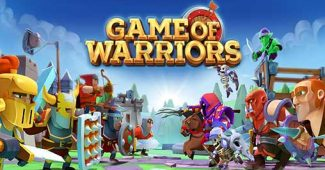 game of warriors android