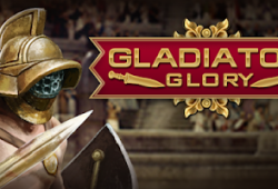 gladiator glory of rome