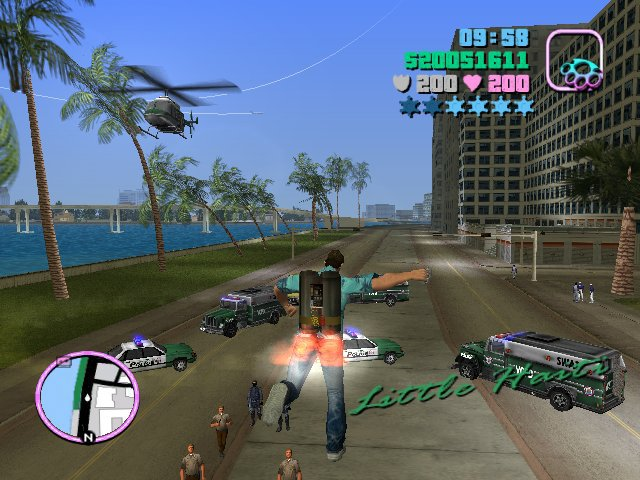 gta vice city helicopter cheat code download