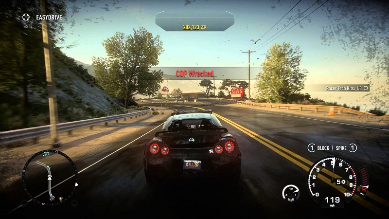 gtr speed rivals game download