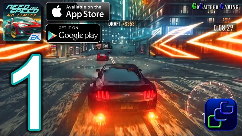 need for speed no limits download