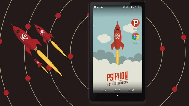 psiphon pro apk for android