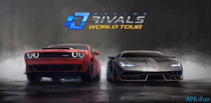 racing rivals apk android