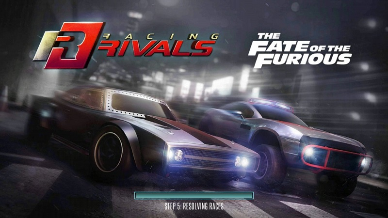 racing rivals hack apk money and gems