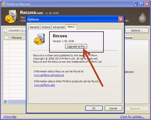 recuva software full version with crack free download