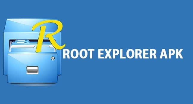 root explorer apk download
