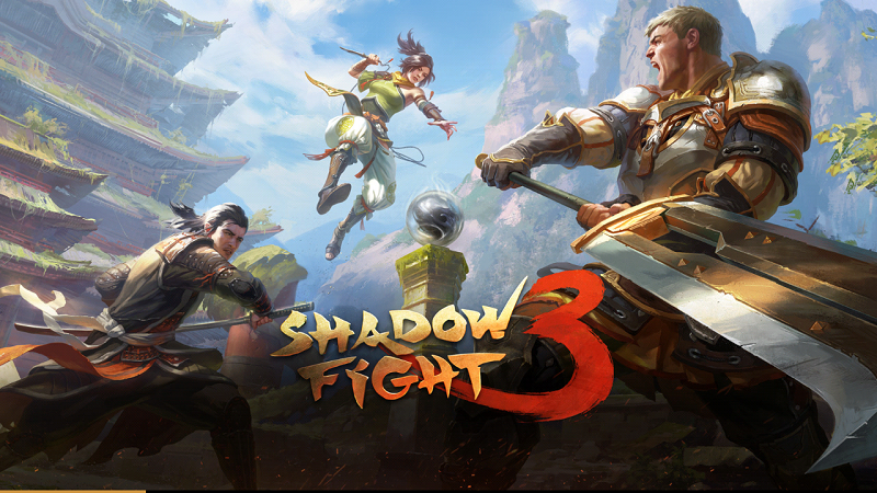 shadow fight 3 apk download full version