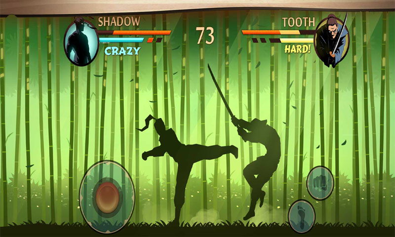 shadow fight 3 apk hack