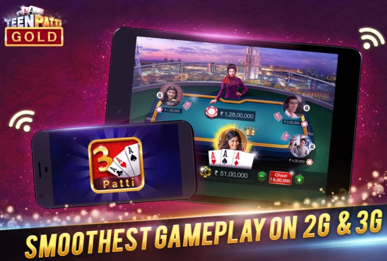 teen patti gold apk android