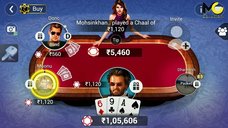 teen patti gold hack version apk