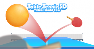 virtual table tennis 3d for pc