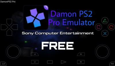 Download Damon PS2 PRO APK Cracked Archives – Apk Games Hack