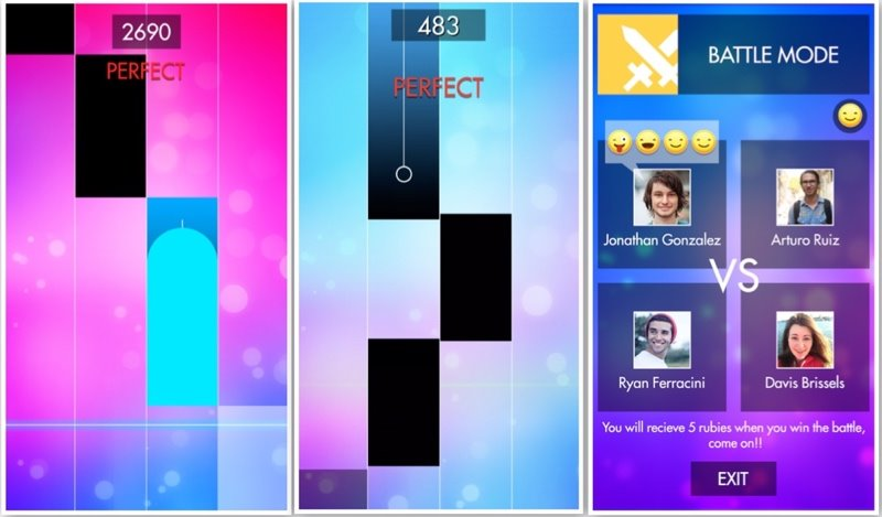 download magic tiles 3 mod apk unlimited money