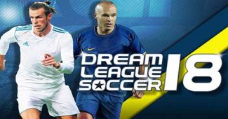 dream league soccer 2018 mod apk free download